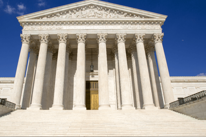 Uncertainty Clouds Supreme Court's Consideration of Criminal Cases