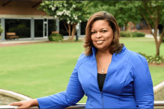 Valerie Johnson: A Bigger Life
