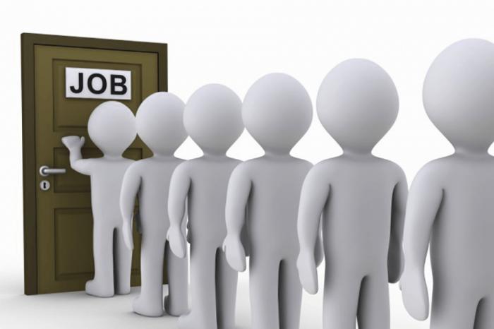 Intent Key to Requesting Job Applicants' Credentials