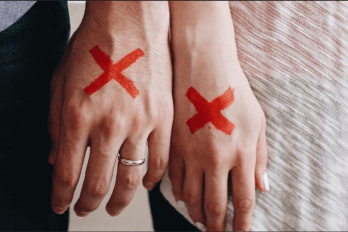 Divorce and Dollars