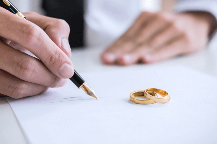 Funding the Divorce Case: Options for Potential Clients