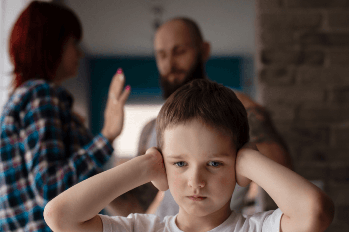Guiding Parents in a High-Conflict Divorce