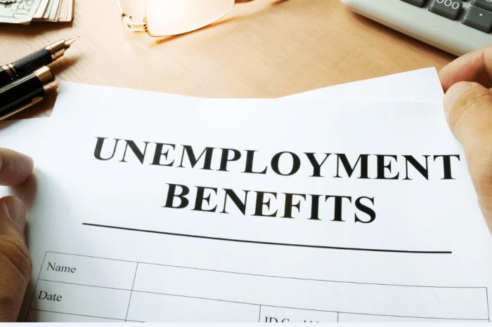 Unemployment Benefits