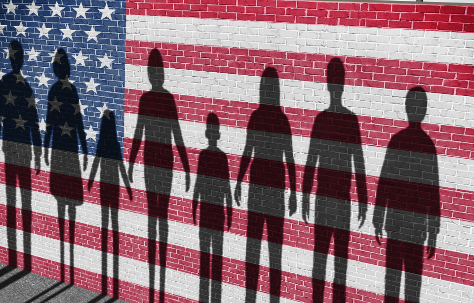 The New Administration's Policies on Immigration: Tactical Fear