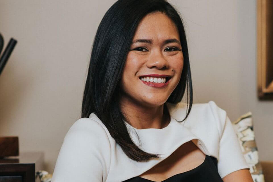 Abigail Dizon-Maughan: A LEGAL WARRIOR