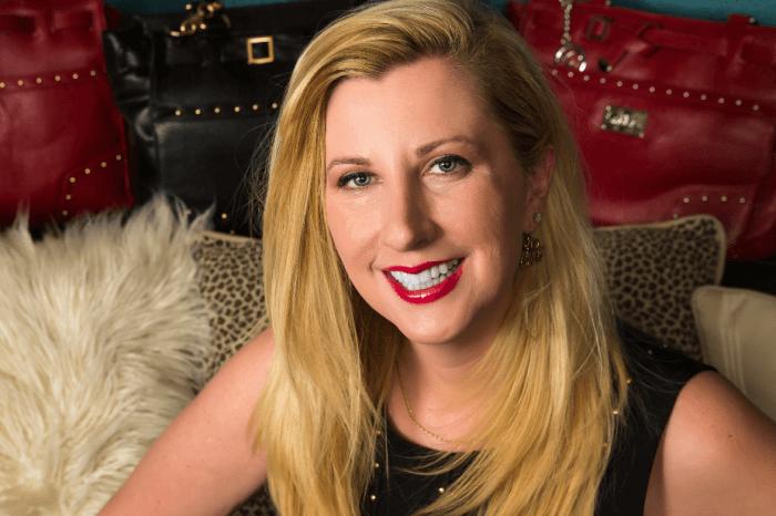 Amanda Fathke of Fathke Handbags:The Apex of Fashion & Function