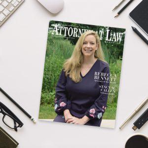 Attorney at Law Magazine Cleveland Vol 4 No 5