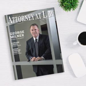 Attorney at Law Magazine Dallas Vol. 5 No. 3