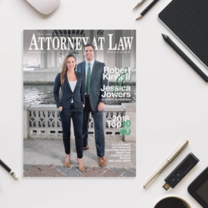 Attorney at Law Magazine First Coast