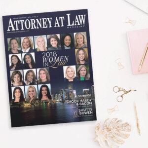 Attorney at Law Magazine Miami Vol. 7 No. 2