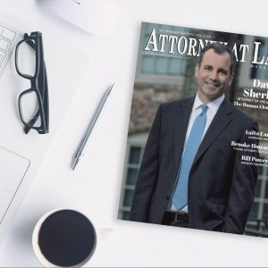 Attorney at Law Magazine NC Triangle Vol 6 No 5