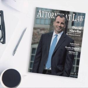 Attorney at Law Magazine NC Triangle Vol 6 No 5