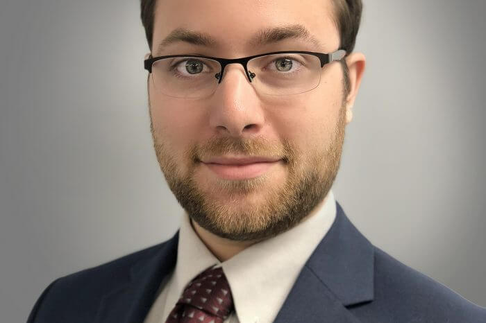 Ward Damon Welcomes Christopher B. Posner