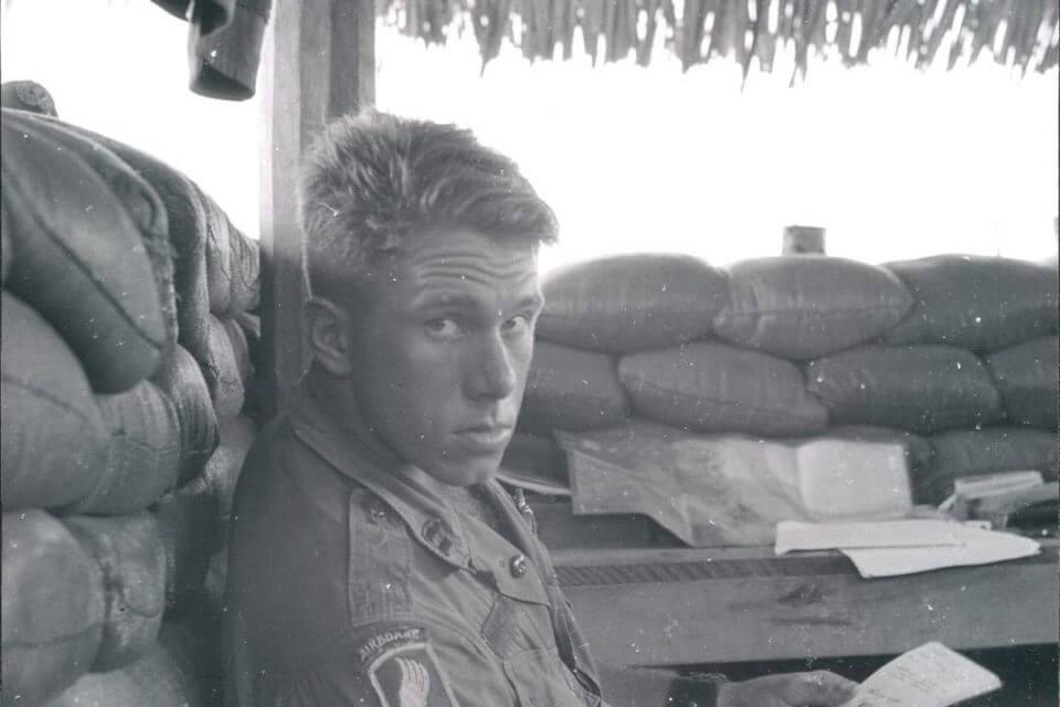 Vietnam: A Platoon Leader's War