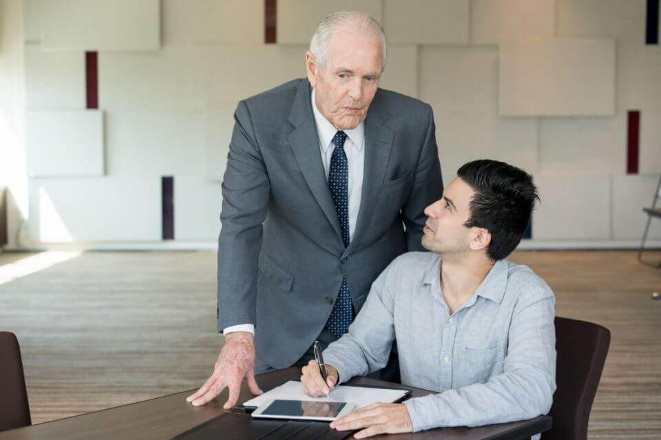 Finding The Mentor That's Right For You