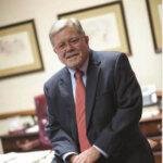 Howard C. Coker