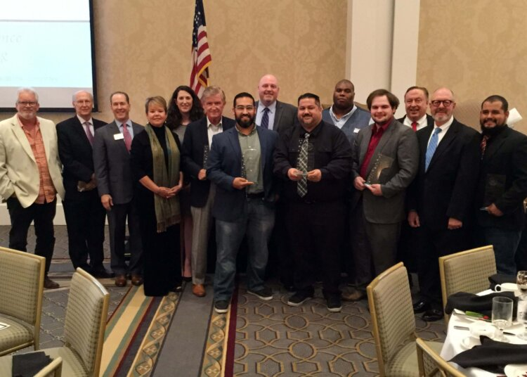 Dallas Bar Salutes Excellence in Legal Reporting
