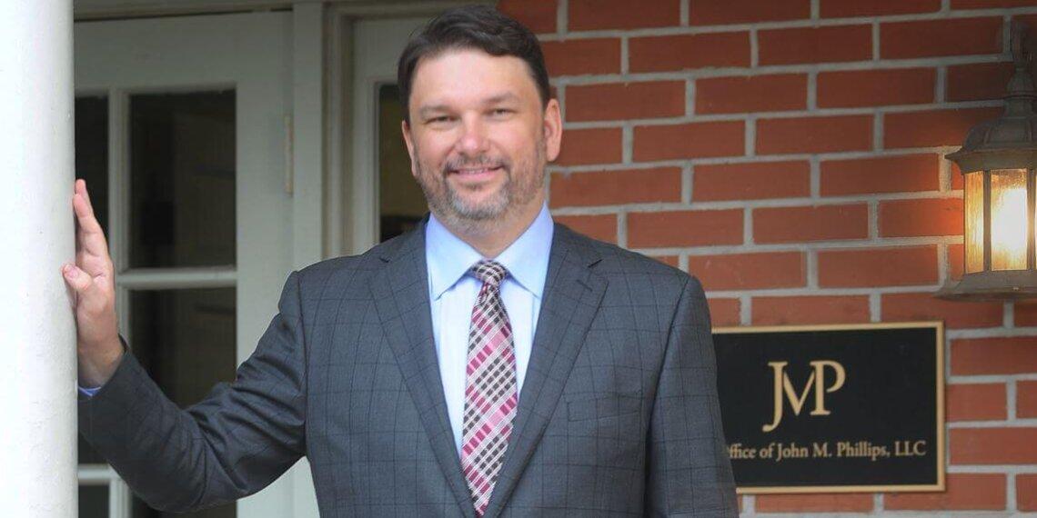 John M. Phillips