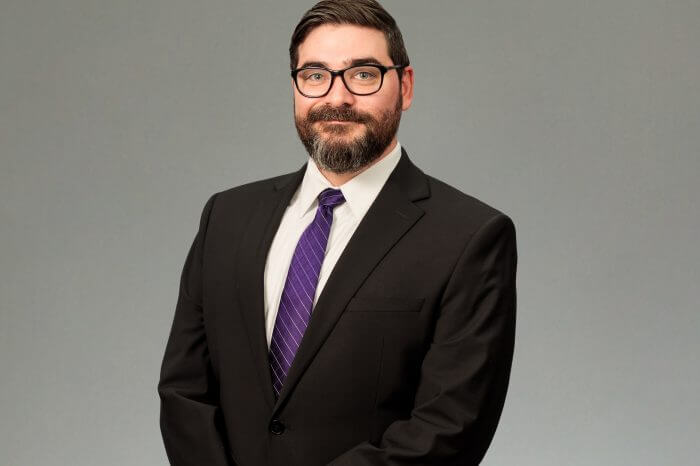Former DOJ Litigator Jonathan Novak Joins Fears Nachawati