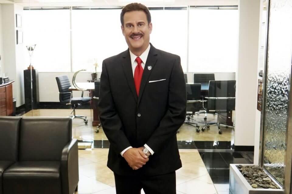 Juan Dominguez: A Fierce Advocate