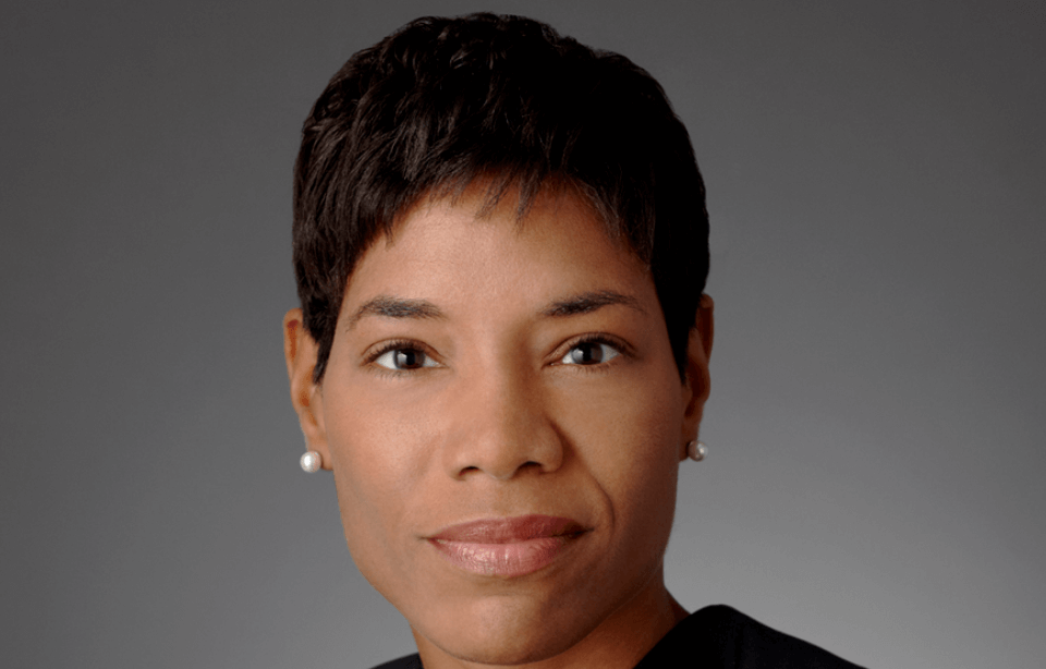 An Interview with Judge Tonya Parker