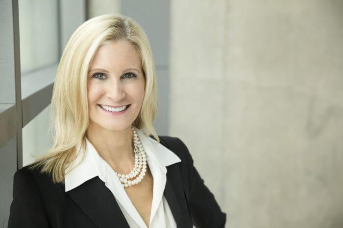 GoransonBain's Kathryn Murphy Earns Influential Legal Awards