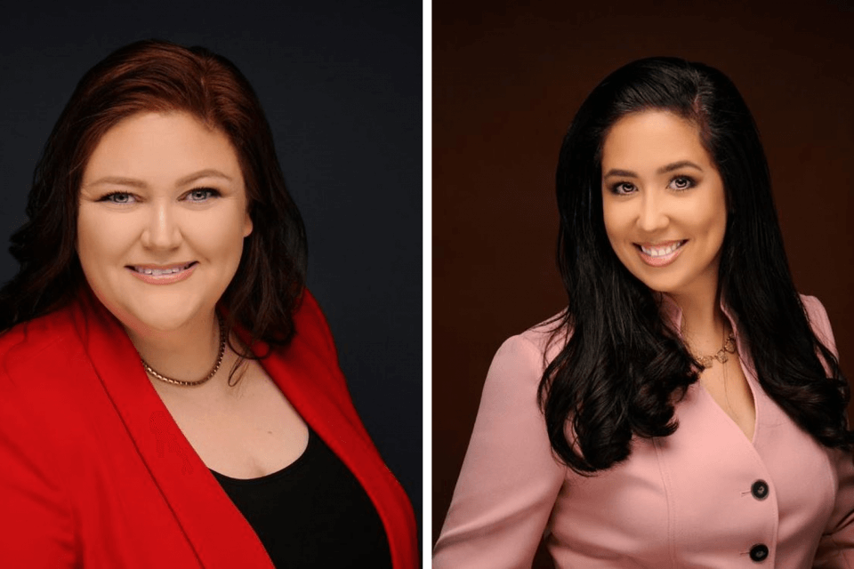 Laura Reich And Clarissa Rodriguez: Proven Experience. International Expertise.