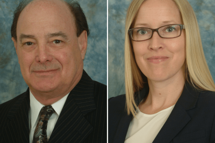 Nason Yeager Announces New Healthcare Attorneys to its Palm Beach Gardens Office