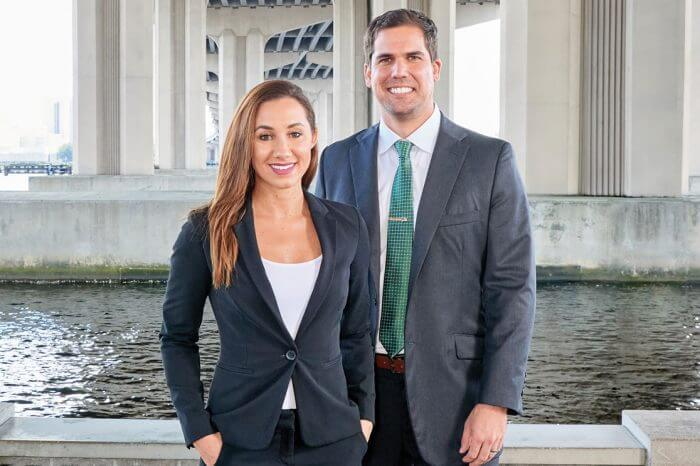 Robert Kirilloff & Jessica Jowers: Bringing Personal Attention to the Forefront