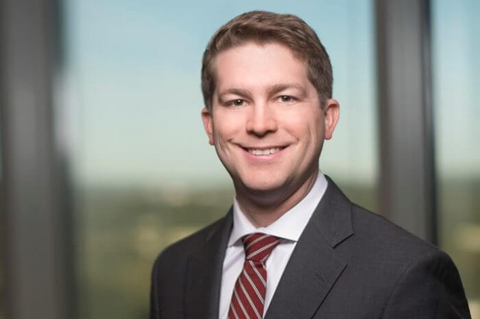 Ryan Letson Joins Bradley's Huntsville Office as Associate