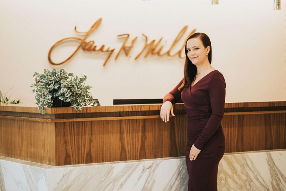 Sarah Starkey: Driving Success at an Automotive Dealership