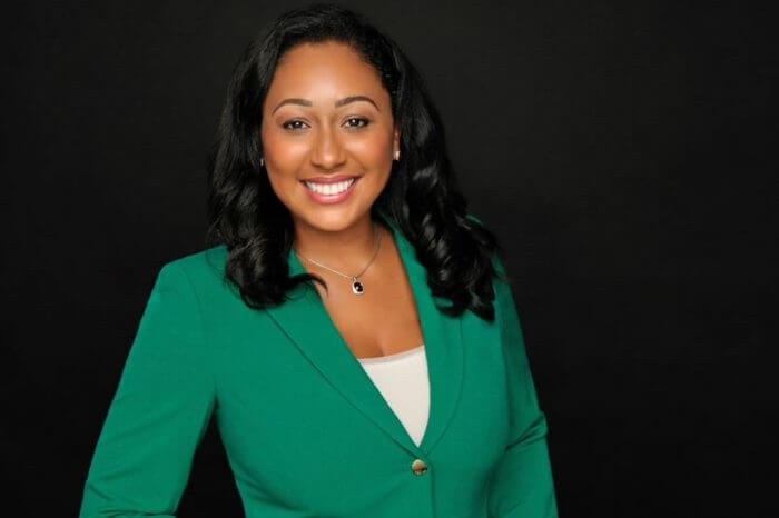 Schuyler Analise Smith: Taking a Seat at the Table