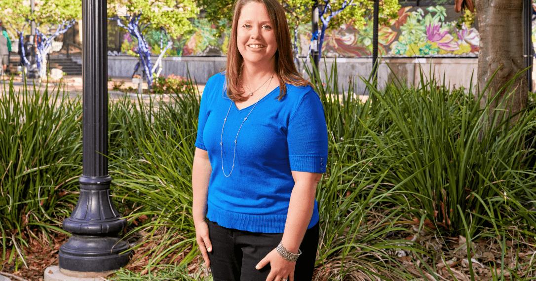 Stephanie Burch