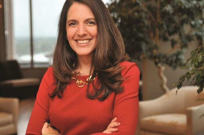 Theresa Bevilacqua: Moving The Practice Forward