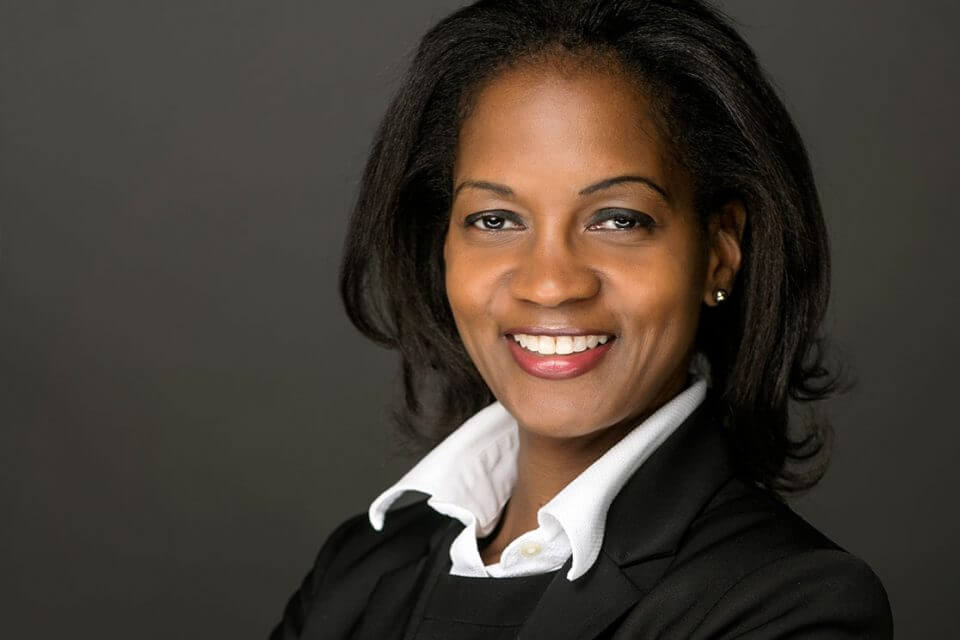 Zakia Richardson: Keeping the Peace Through Employment Law