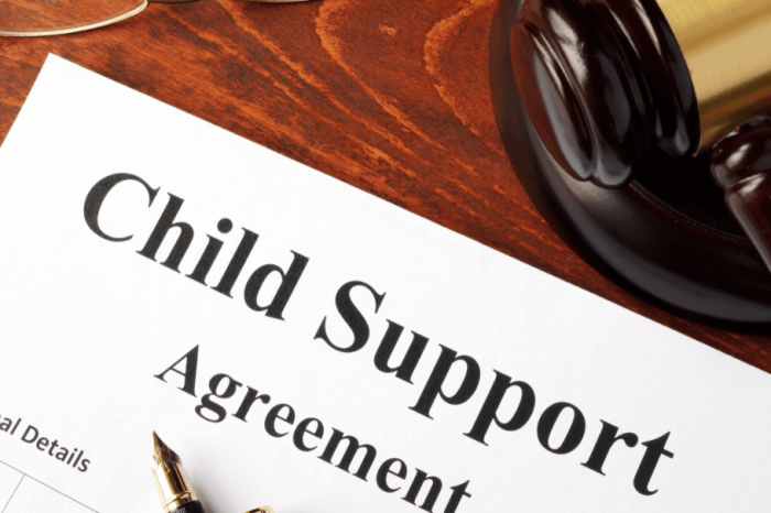 When is Gross Income Not Gross Income for Child Support Purposes