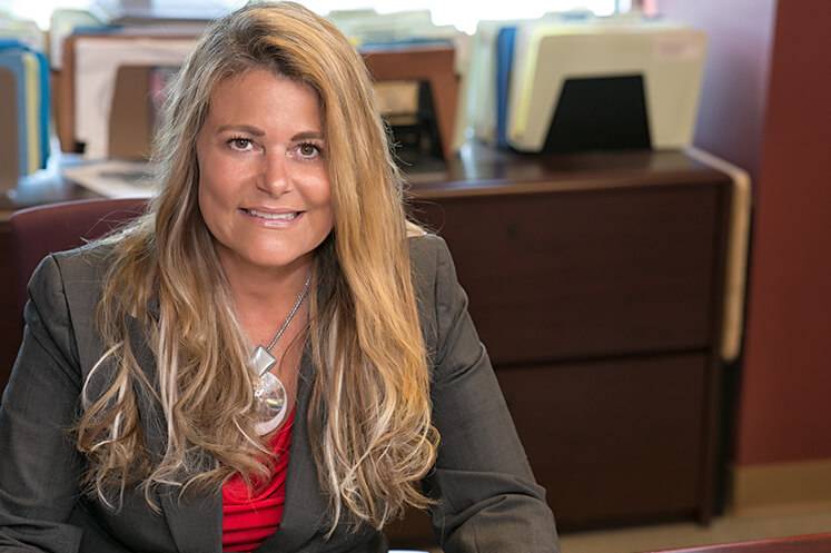 Marjorie DiLima: Defining Success