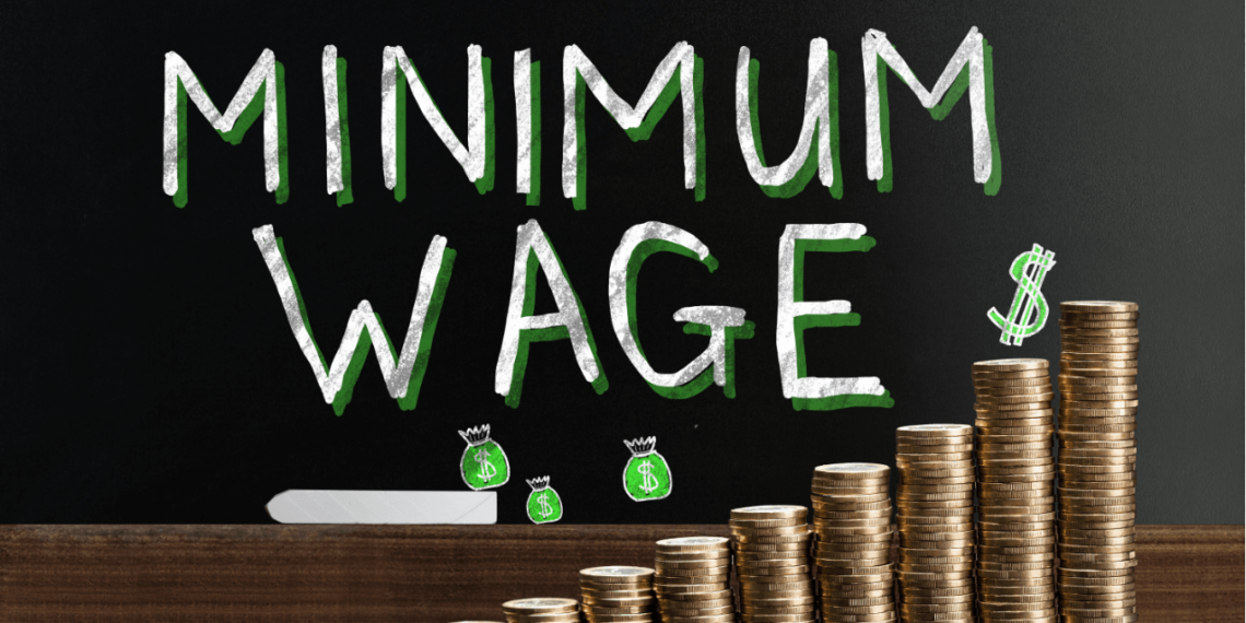 minimum- wage