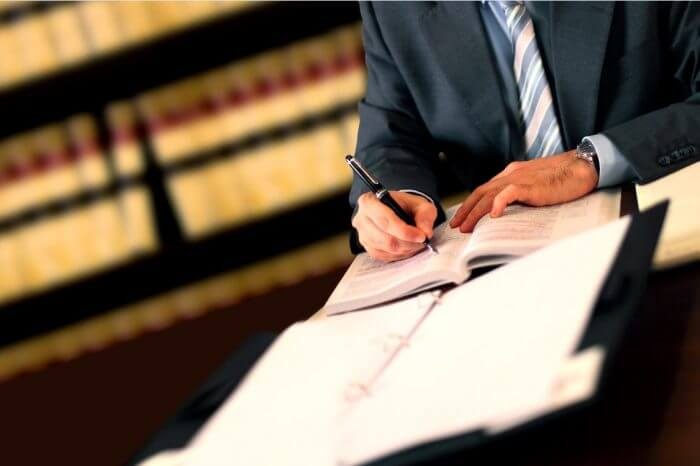 Your Patent Attorney Is Not Unscrupulous