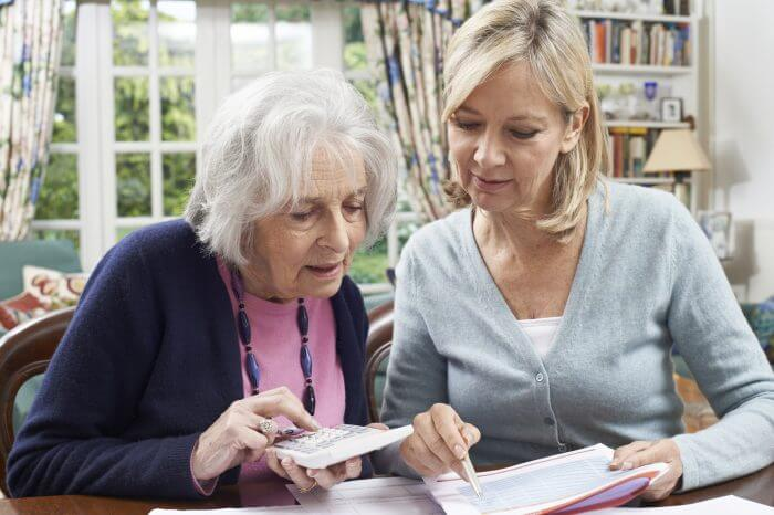 Leveling The Playing Field For Seniors