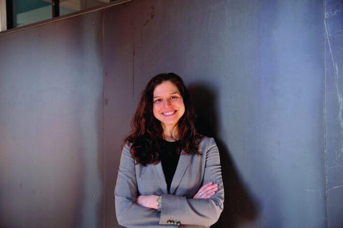 Jennifer M. Robbins: Leading With Transparency