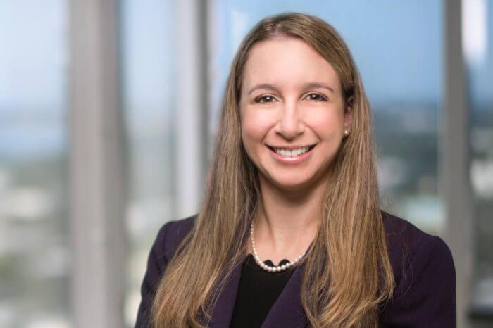 Elizabeth Brusa Joins Bradley's Tampa Office as Associate