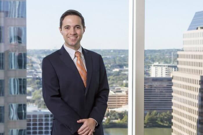 Daniel Bell-Garcia Joins Winstead PC