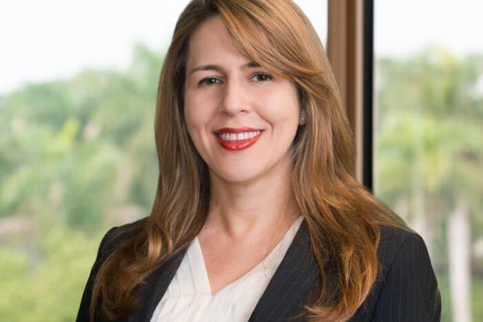 Maritza I. Gomez Appointed to the Hispanic National Bar Association Commissioner's Latina Commission