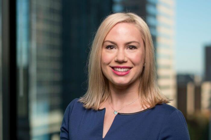 Meade Hartfield Appointed Inaugural Chair of ADLA Women in the Law Committee