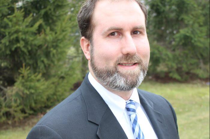 James Zink Joins Nager, Romaine & Schneiberg Co., L.P.A.
