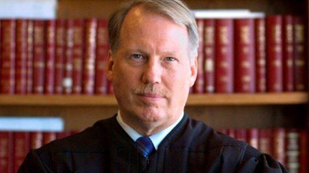 Judge Raymond L. Pianka