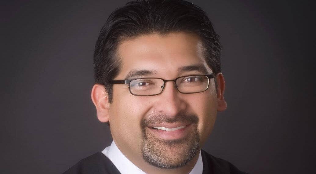 Judge Roberto Cañas Jr