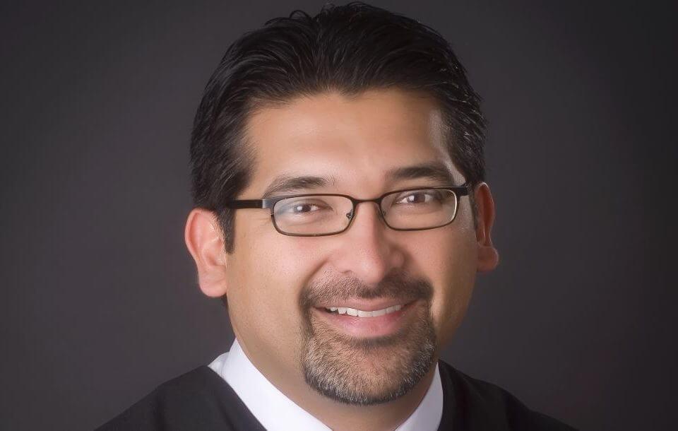 An Interview with Judge Roberto Cañas, Jr.