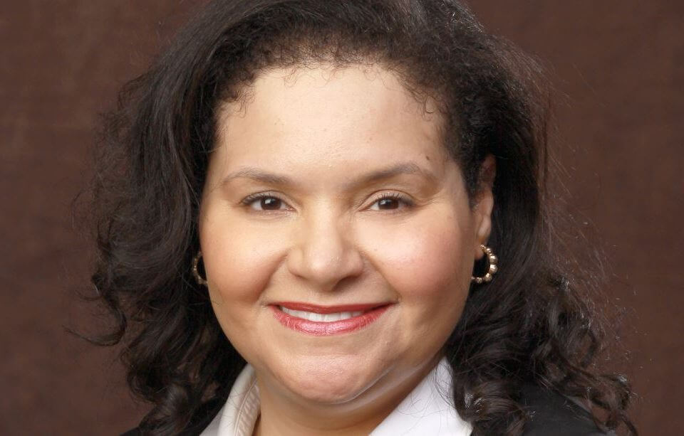 An Interview with Justice Ada Brown